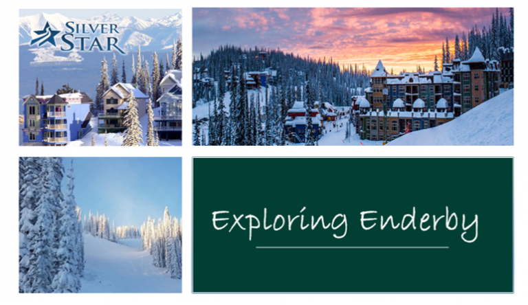 A - Exploring Enderby 1
