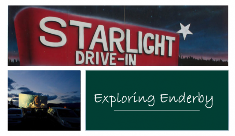 A - Exploring Enderby 3