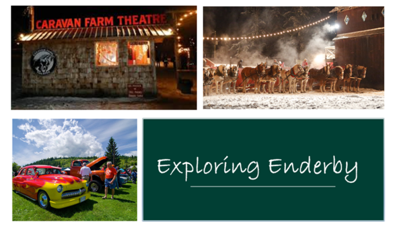 A - Exploring Enderby 4