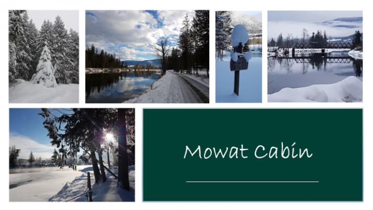Mowat Cabin 4