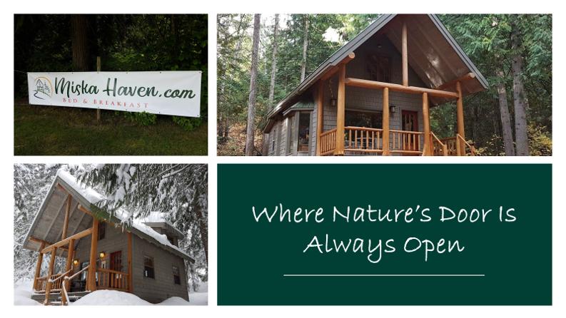 Natures Door 1
