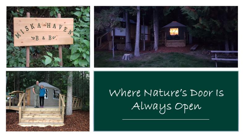 Natures Door 2
