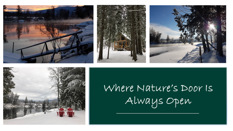 Natures Door 5