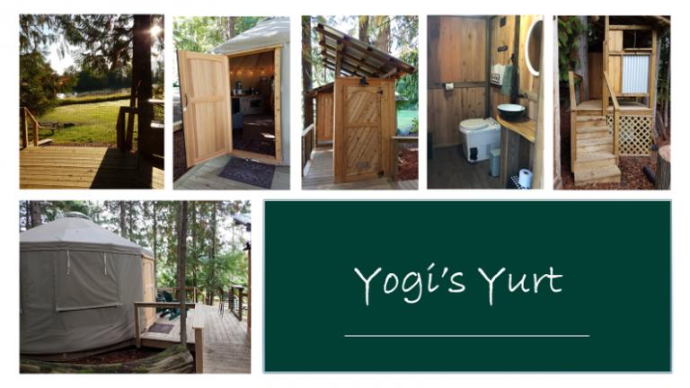 Yogis Yurt 3