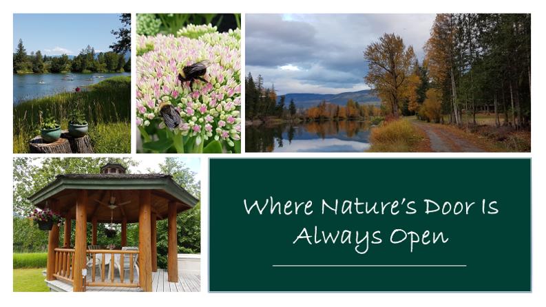 Natures Door 3A